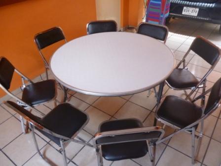 Sillas y mesas tel 0445529649053 renta de equipo para fiestas mobiliario para eventos - Alquiler de fundas de sillas para eventos ...